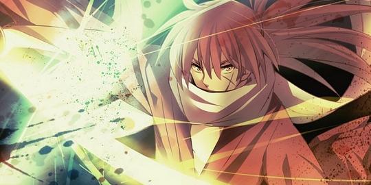 Ruroni Kenshin Ibun - Tomoro Zenka Ari, Manga, Actu Manga, Jump Square, Nobuhiro Watsuki, Kaoru Kurosaki,