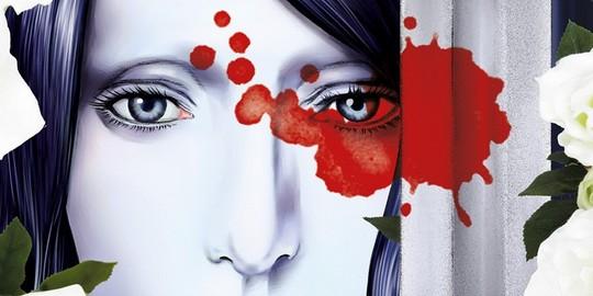 Ascension, Critique Manga, Delcourt, Dossier Manga et Editions, Innocent, Manga, Shin'ichi Sakamoto,