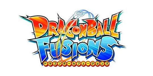 Actu Jeux Video, Bandai Namco Games, Dragon Ball Fusions, Nintendo 3DS,