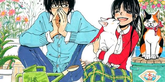 March comes in like a lion, Kana, Manga, Actu Manga,