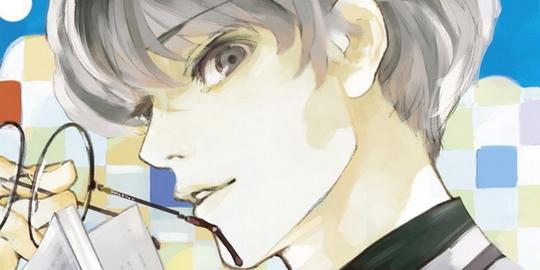 Tokyo Ghoul [moments], Actu Light Novel, Light Novel, Shin Toawada, Sui Ishida, Glénat,