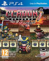 Cladun, Dungeon-RPG, Koch Media, Nippon Ichi Software, NIS America, Critique Jeux Vidéo, Jeux Vidéo,