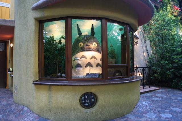 Parc Ghibli, Ghibli, Japon, Actu Japon, Toshio Suzuki,