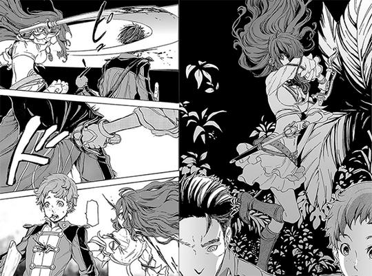 Alderamin on the sky, Critique Manga, Manga, Ototo, Seinen,