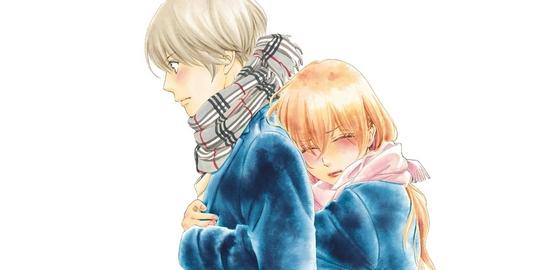 Critique Manga, Entre Toi et Moi, Kana, Manga, Shojo, Haru Tsukushima,