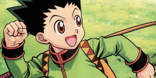Hunter x Hunter, Yoshihiro Togashi, Manga, Actu Manga, Weekly Shonen Jump, Shueisha,
