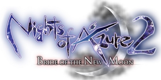 Actu Jeux Vidéo, Gust, Koch Media, Koei Tecmo, Nights of Azure 2: Bride of the New Moon, Nintendo Switch, Playstation 4, Steam, Jeux Vidéo,