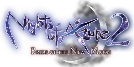 Actu Jeux Vidéo, Gust, Jeux Vidéo, Koch Media, Koei Tecmo, Nights of Azure 2: Bride of the New Moon, Nintendo Switch, Playstation 4, Steam,