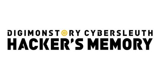 Actu Jeux Vidéo, Bandai Namco Games, Digimon, Digimon Story : Cyber Sleuth - Hacker's Memory, Media Vision, Playstation 4, Playstation Vita, Jeux Vidéo,