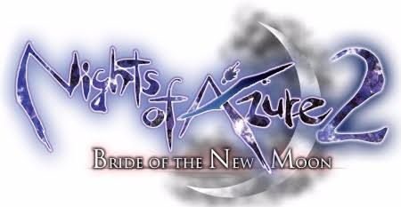 Actu Jeux Vidéo, Gust, J-RPG, Koch Media, Koei Tecmo, Nights of Azure 2: Bride of the New Moon, Nintendo Switch, Playstation 4, Trailer, Jeux Vidéo,