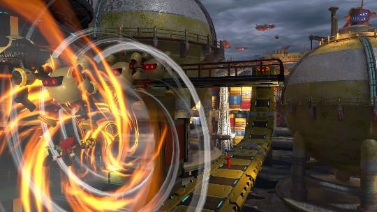 Actu Jeux Vidéo, Koch Media, PC, Playstation 4, Sonic Forces, Steam, Xbox One, Jeux Vidéo,