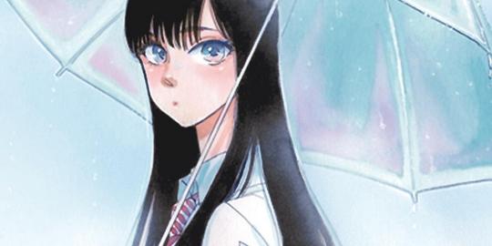Après la Pluie, Ayumu Watanabe, Wit Studio, Big Comic Spirits, Actu Japanime, Japanime,