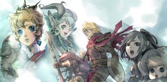 Actu Jeux Vidéo, Deep Silver, J-RPG, Koch Media, Nintendo 3DS, Radiant Historia : Perfect Chronology, Trailer, Jeux Vidéo,