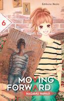 Prisonnier Riku, Magical Girl of the End, Ma vie dans les bois, Moving Forward, Jumping, World War Demons, Orange, Actu Manga, Manga, Actu Light Novel, Light Novel, Akata,
