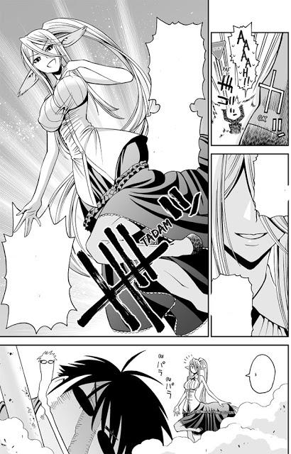 Critique Manga, Hentai, Manga, Monster Musume, Okayado, Ototo, Shonen, Manga,