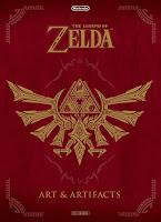 Nintendo, Eiji Aonuma, Dark Horse, Soleil Manga, The Goddess Collection, Artbook, Manga, Actu Manga, The Legend of Zelda : Art & Artifacts,