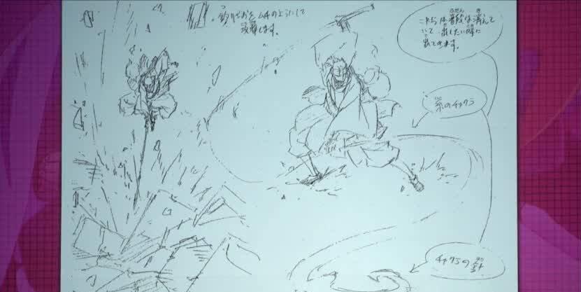 Le nouveau manga de Masashi Kishimoto sera une série