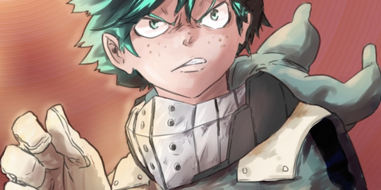 My Hero Academia : One's Justice, Actu Jeux Vidéo, Jeux Vidéo, Bandai Namco, Jump Festa 2018,