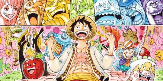 One Piece : World Seeker, Actu Jeux Vidéo, Jeux Vidéo, Bandai Namco, Jump Festa 2018, Weekly Shonen Jump,