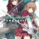 Le manga de Kiseki Himura ne comptera que 7 tomes ! Découvrez l'actualité concernant Sword Art Online - Progressive sur Nipponzilla, la référence en matière de manga, d'anime, de jeux vidéo et de cinéma