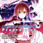 Il ne reste plus que quelques chapitres avant la fin de Sword Art Online - Progressive ! Toute l'actu de Sword Art Online est disponible sur Nipponzilla, le meilleur site d'actualité manga, anime, jeux vidéo et cinéma