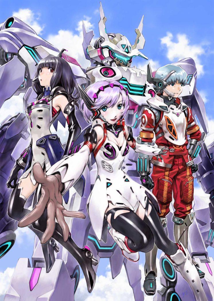 Une première illustration de Starwing Paradox a été dévoilée ! Découvrez toute son actualité sur Nipponzilla, la référence en matière de manga, d'anime, de jeux vidéo et de cinéma