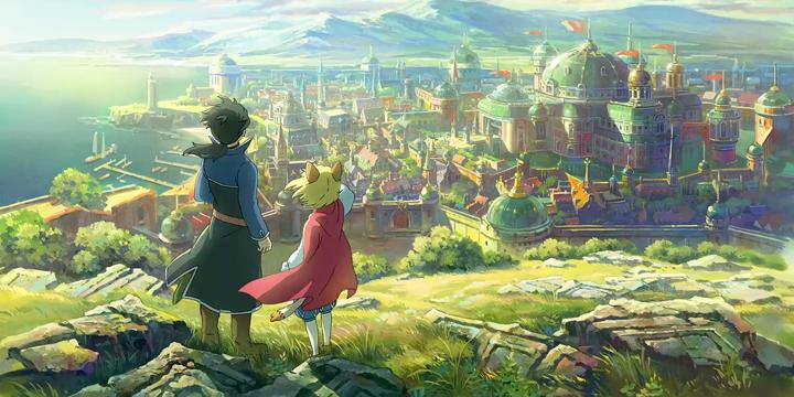 Un making-off de Ni no Kuni II : Revenant Kingdom a été dévoilé ! Suivez toute son actu sur Nipponzilla, le meilleur site d'actualité manga, anime, jeux vidéo et cinéma