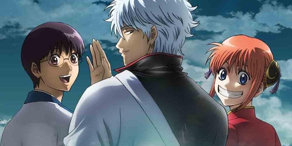 Une date de sortie pour le dernier chapitre de Gintama