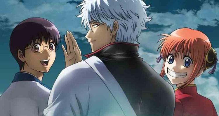 La date de sortie du film live et un fanbook Gintama ont été annoncés ! Découvez toute son actu sur Nipponzilla, la référence en matière de manga, anime, jeux vidéo et cinéma
