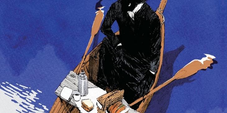 Rencontrez l'auteur de L'Enfant et le Maudit au Salon du Livre de Paris ! Suivez toute l'actualité manga, anime, jeux vidéo et cinéma sur Nipponzilla, le meilleur site d'actualité manga, anime, jeux vidéo et cinéma