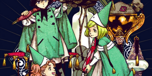 L'auteure de L'Atelier des Sorciers sera présente au salon du livre de Paris ! Suivez toute son actu sur Nipponzilla, le meilleur site d'actualité manga, anime, jeux vidéo et cinéma