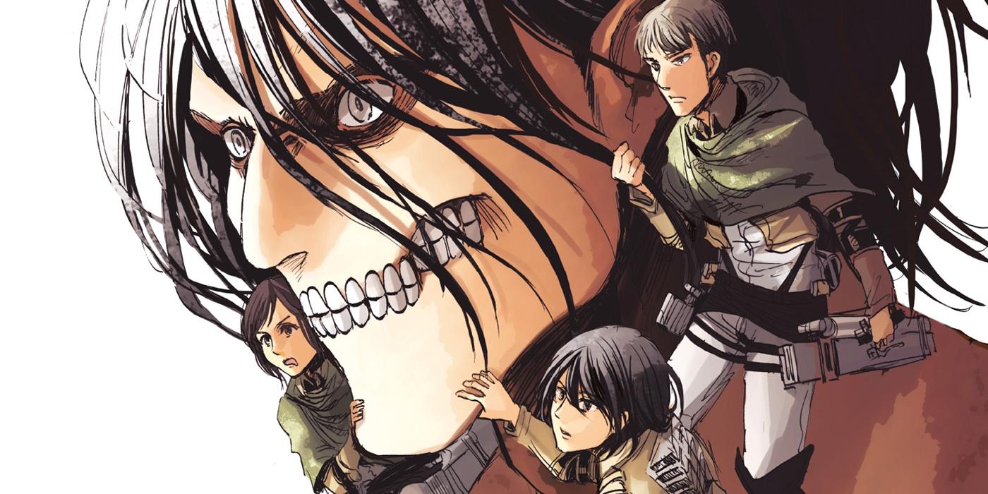 Lisez notre avis concernant L'Attaque des Titans - Answers ! Suivez toute son actu sur Nipponzilla, le meilleur site d'actualité manga, anime, jeux vidéo et cinéma