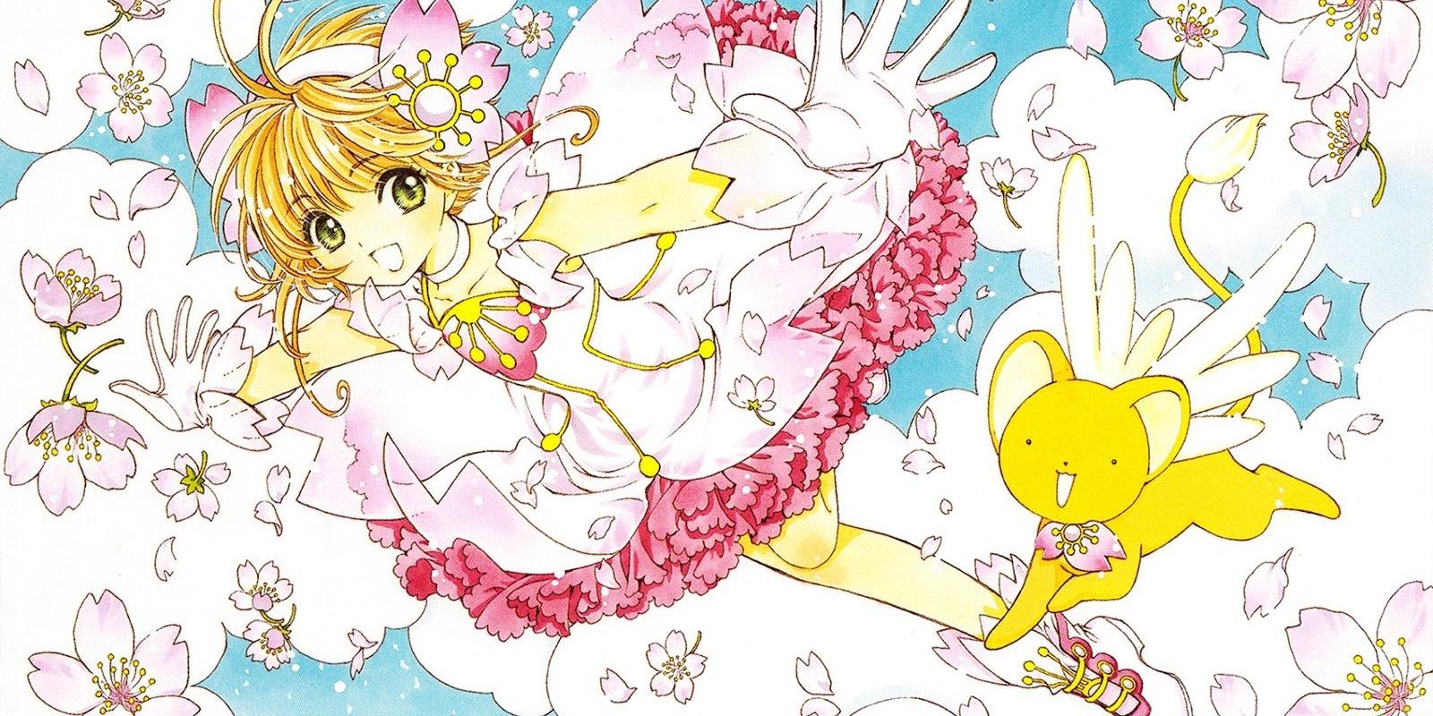 Lisez notre avis concernant le tome 1 de Captor Sakura - Clear Card Arc et suivez toute son actu sur Nipponzilla, le meilleur site d'actualité manga, anime, jeux vidéo et cinéma