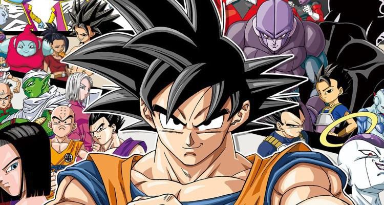Le Véritable Ultra Instinct de Goku a été dévoilé ! Suivez toute l'actu de Dragon Ball Super sur Nipponzilla, le meilleur site d'actualité manga, anime, jeux vidéo et cinéma