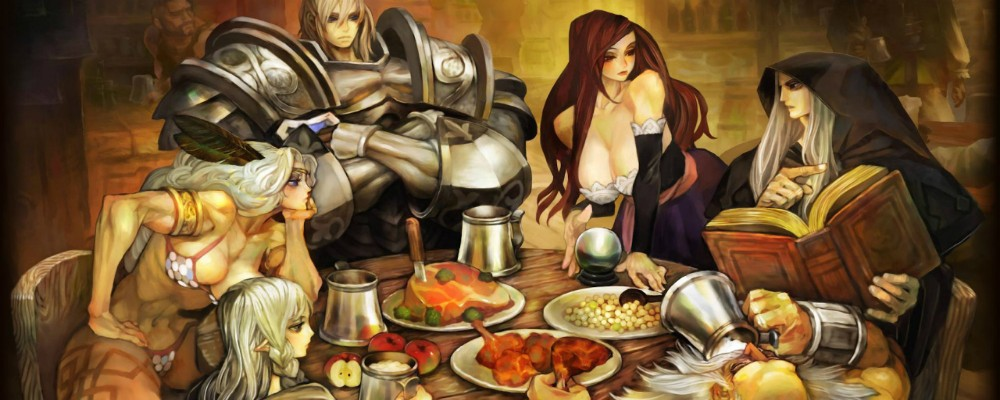 Dragon's Crown Pro montre ses personnages ! Nipponzilla, votre actualité anime, manga et jeux video made in japan !