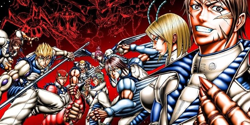 La prépublication de Terra Formars est sur le point de reprendre ! Suivez toute son actu sur Nipponzilla, le meilleur site d'actualité manga, anime, jeux vidéo et cinéma