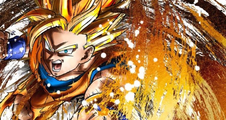 Dragon Ball FighterZ disponible sur Nintendo Switch ! Plus d'infos sur Nipponzilla !