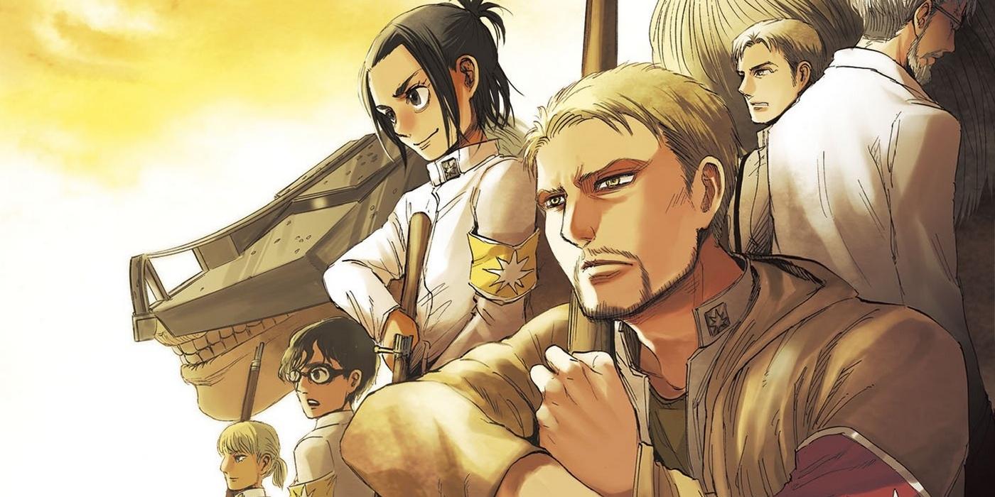 Découvrez notre avis concernant le tome 23 de L'Attaque des Titans et suivez toute son actu sur Nipponzilla, le meilleur site d'actualité manga, anime, jeux vidéo et cinéma