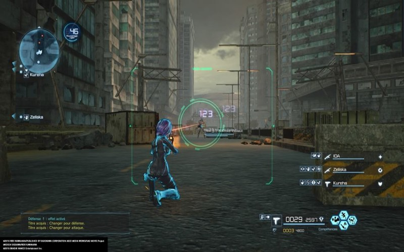 Notre critique de Sword Art Online Fatal Bullet ! Plus d'infos sur Nipponzilla, votre actualité jeux video, manga et anime !