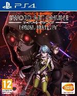 Notre critique de Sword Art Online Fatal Bullet sur Nipponzilla !