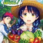 Suivez toute l'actu de Food Wars sur Nipponzilla, le meilleur site d'actualité manga, anime, jeux vidéo et cinéma