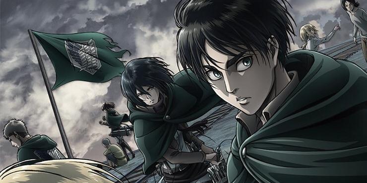 Une édition collector du tome 24 de L'Attaque des Titans sortira chez Pika Edition ! Suivez toute son actu sur Nipponzilla, le meilleur site d'actualité manga, anime, jeux vidéo et cinéma