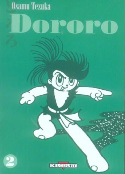 Une adaptation en anime de Dororo produite par Studio Mappa