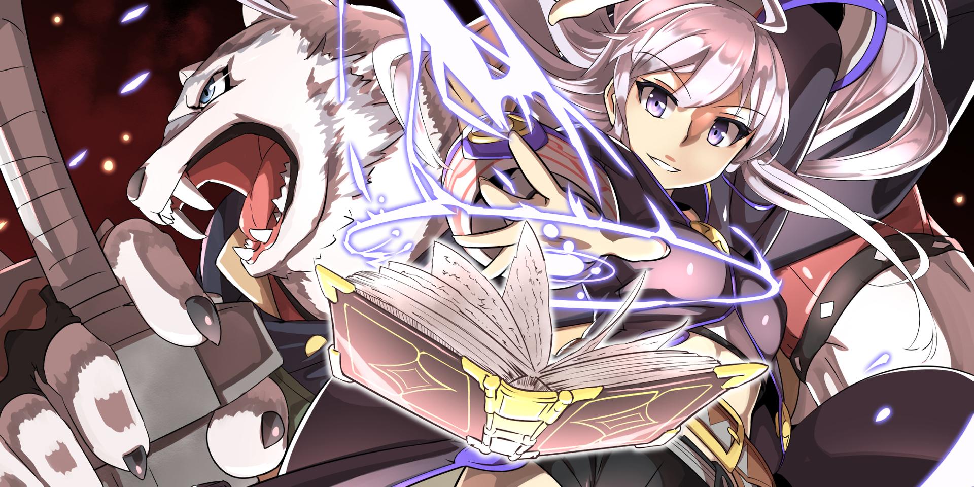 Lisez notre avis concernant le tome 3 de Grimoire of Zero et suivez toute son actu sur Nipponzilla, le meilleur site d'actualité manga, anime, jeux vidéo et cinéma