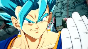 Vegeto (SSB) arrive dans Dragon Ball FighterZ! Plus d'infos sur Nipponzilla!