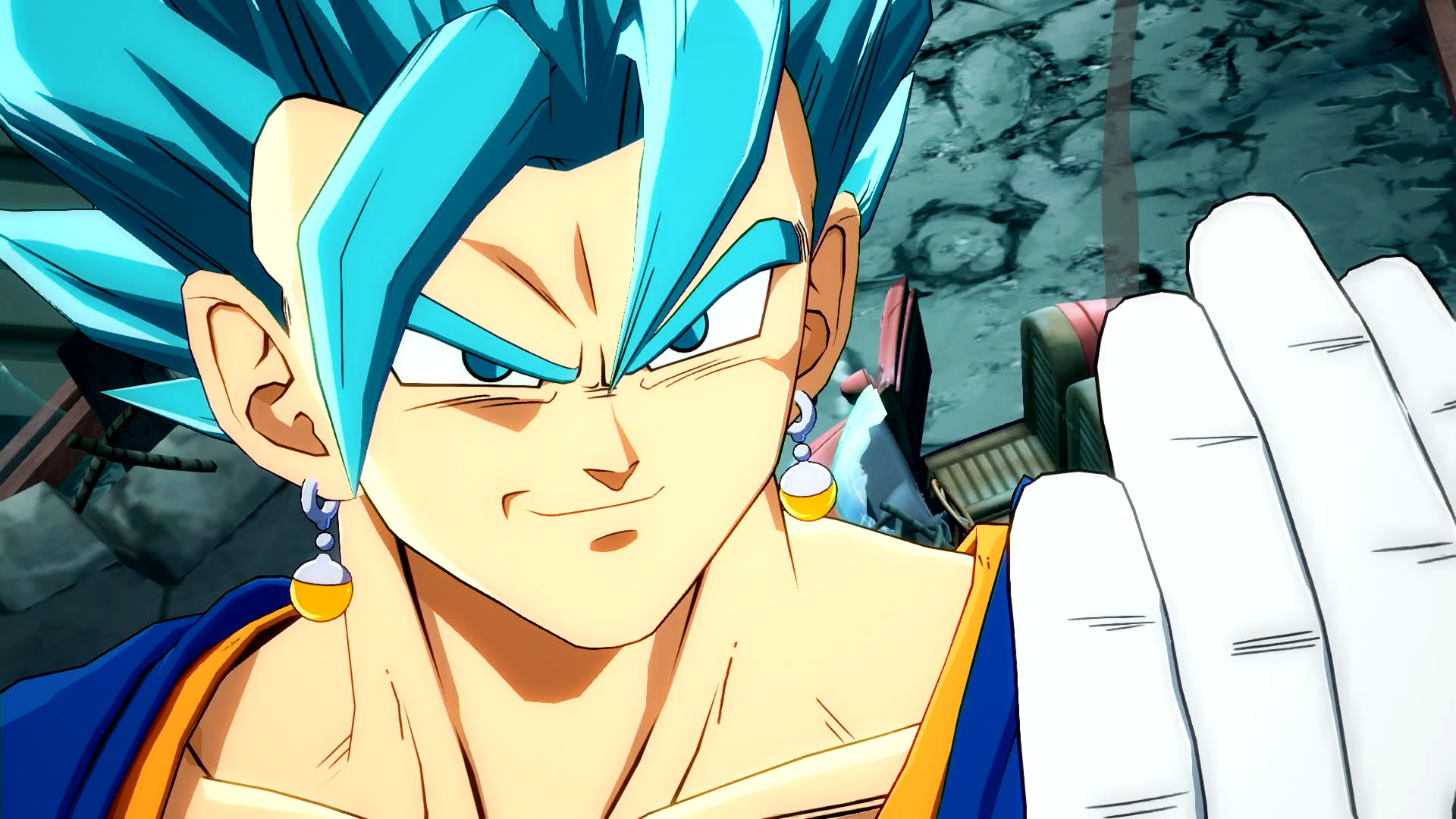 Vegeto (SSB) arrive dans Dragon Ball FighterZ! Plus d'infos sur Nipponzilla!