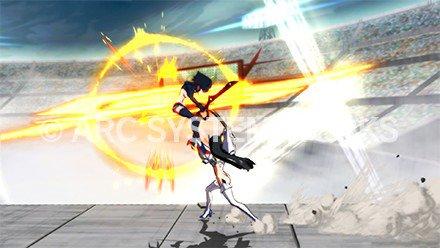 Le studio APlus Games travaille sur une adaptation en jeu vidéo de Kill la Kill