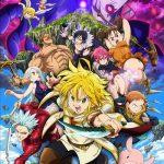 Suivez toute l'actu de Seven Deadly Sins : Prisoners of the Sky sur Nipponzilla, le meilleur site d'actualité manga, anime, jeux vidéo et cinéma