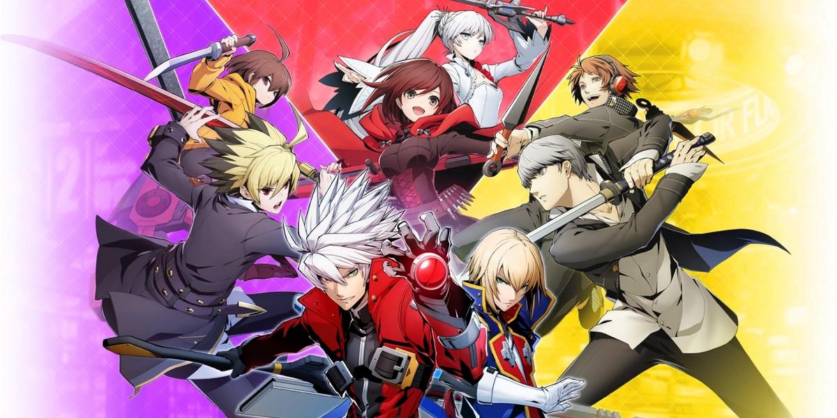 Lisez notre avis concernant BlazBlue : Cross Tag Battle et suivez toute son actu sur Nipponzilla, le meilleur site d'actualité manga, anime, jeux vidéo et cinéma