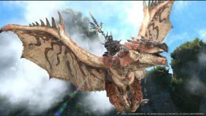 Du neuf pour Final Fantasy XIV Online et Monster Hunter World ! Plus d'infos sur Nipponzilla